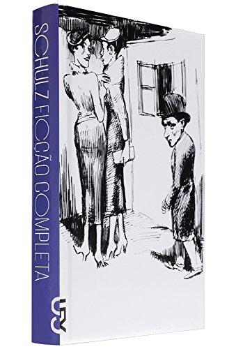 9788540507272: Ficção Completa (Em Portuguese do Brasil)