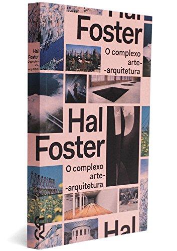 9788540507975: Complexo Arte-Arquitetura (Em Portuguese do Brasil)