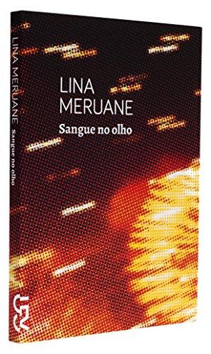9788540508644: Sangue no Olho (Em Portuguese do Brasil)