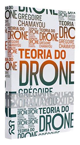 9788540508712: Teoria do Drone (Em Portuguese do Brasil)