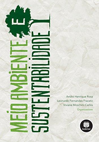 9788540701960: Meio Ambiente e Sustentabilidade (Em Portuguese do Brasil)
