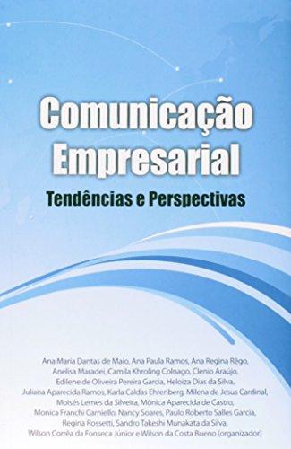 9788541102209: Comunicação Empresarial