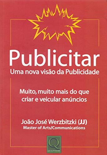 9788541400473: Publicitar. Uma Nova Visão da Publicidade (Em Portuguese do Brasil)