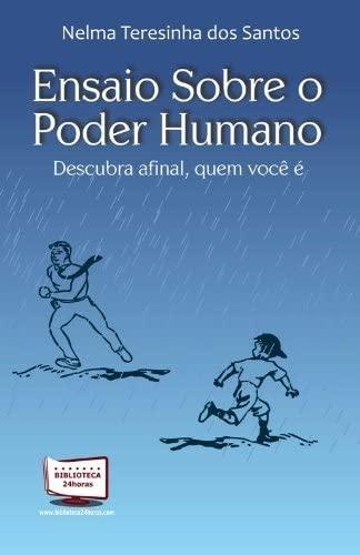 9788541604307: Ensaio Sobre o poder humano