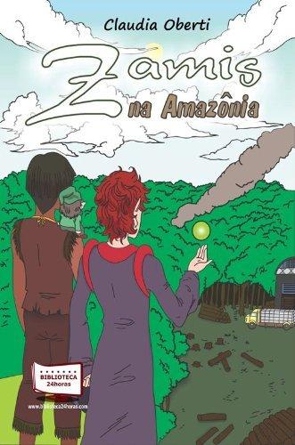 9788541605410: Zamis na Amazônia