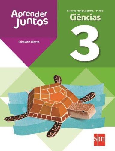 9788541801034: Aprender Juntos. Ciências. 3º Ano (Em Portuguese do Brasil)