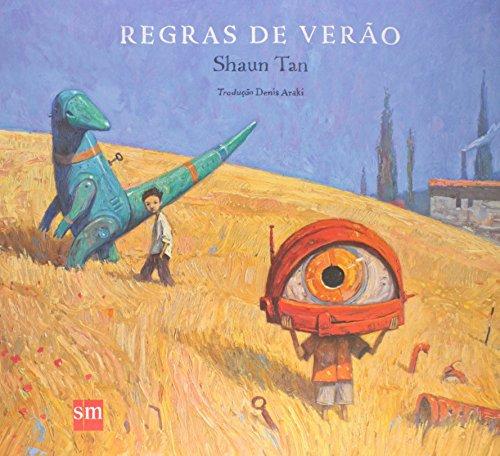 9788541804004: Regras de Verão (Em Portuguese do Brasil)