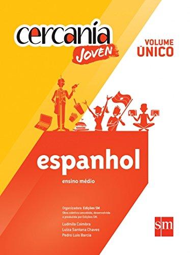 9788541805957: Cercania Joven. Espanhol (Em Portuguese do Brasil)