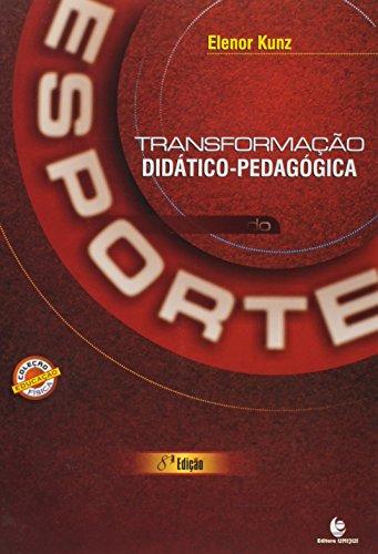 9788541901253: Transformacao Didatico Pedagogica do Esporte