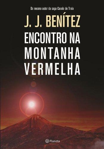 9788542201338: Encontro Na Montanha Vermelha (Em Portugues do Brasil)