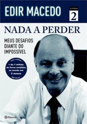 9788542201390: Nada A Perder 2 (Em Portugues do Brasil)