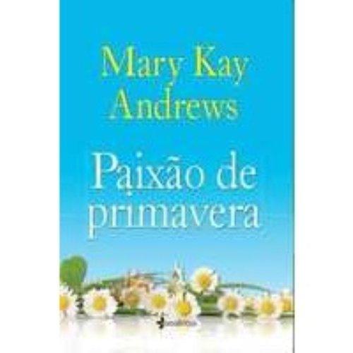 9788542201475: Paixao de Primavera (Em Portugues do Brasil)