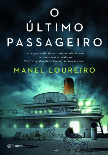 9788542202601: O Ultimo Passageiro (Em Portugues do Brasil)