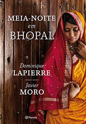 9788542203585: Meia-Noite Em Bhopal (Em Portugues do Brasil)