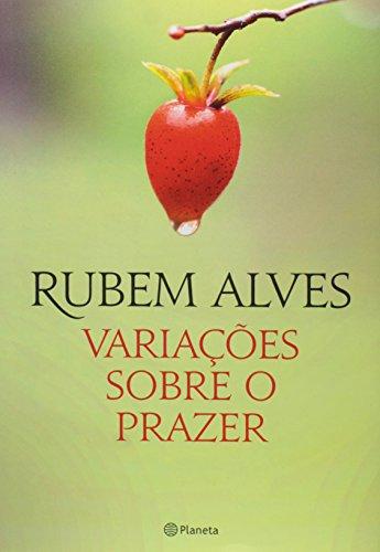 9788542203929: Variações Sobre o Prazer (Em Portuguese do Brasil)