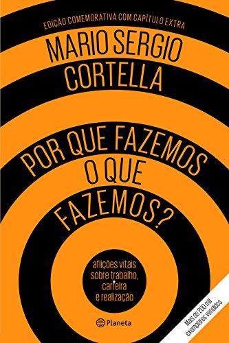 9788542211474: Por que Fazemos o que Fazemos (Em Portugues do Brasil)