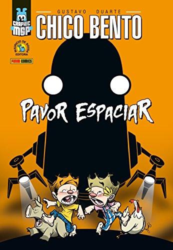 9788542600193: Chico Bento - Pavor Espaciar: 1 (Em Portuguese do Brasil)