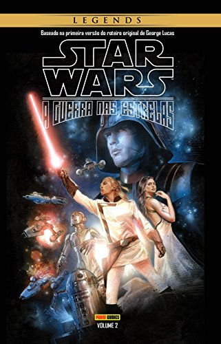 9788542602197: Star Wars - A Guerra nas Estrelas - Volume 2 de 2