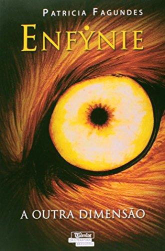 9788542800937: Enfynie. A Outra Dimensão (Em Portuguese do Brasil)