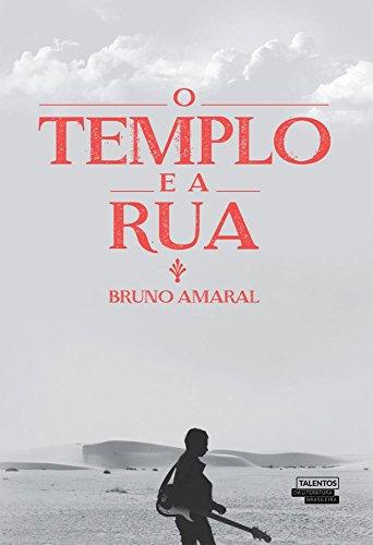 9788542804669: O Templo e a Rua (Em Portuguese do Brasil)