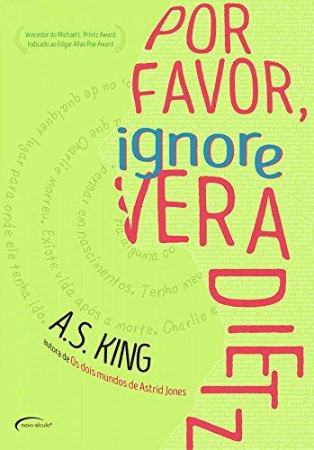 9788542807073: Por Favor, Ignore Vera Dietz (Em Portuguese do Brasil)