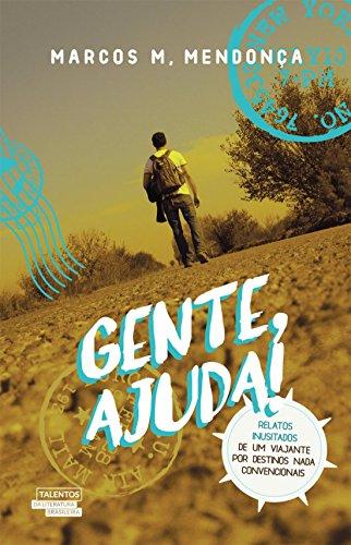 9788542808261: Gente, Ajuda! (Em Portuguese do Brasil)