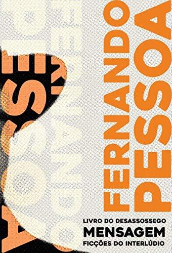 9788542813623: Box Fernando Pessoa - 3 volumes