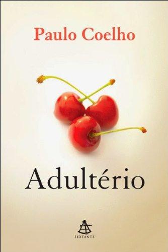 9788543100456: Adultério (Em Portuguese do Brasil)