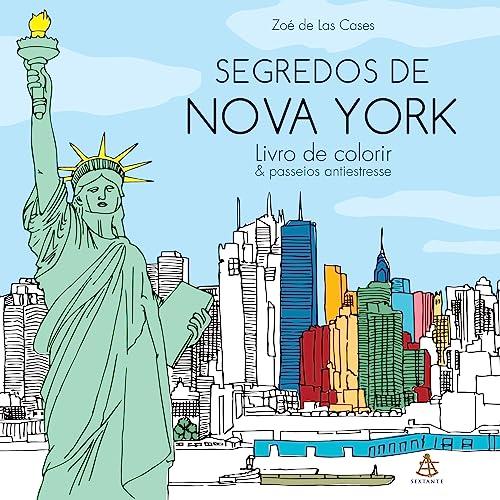 9788543102405: Segredos de Nova York (Em Portuguese do Brasil)