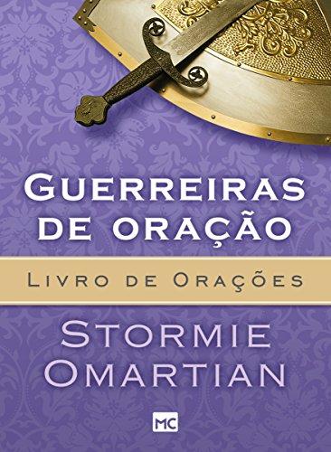 9788543300764: Guerreiras de Oração. Livro de Orações (Em Portuguese do Brasil)