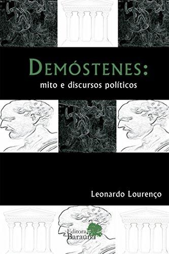 9788543703688: Demóstenes (Em Portuguese do Brasil)