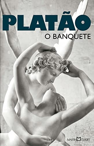 9788544000069: O Banquete (Em Portuguese do Brasil)