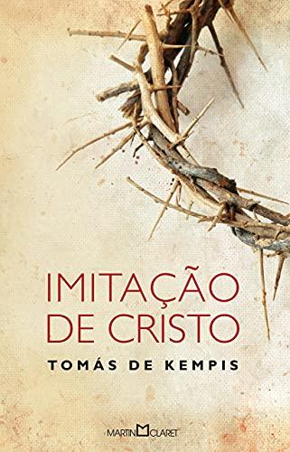 9788544000441: Imitação De Cristo (Em Portuguese do Brasil)