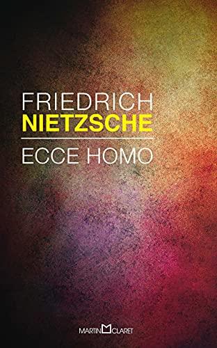 9788544000496: Ecce Homo - Volume 43 (Em Portuguese do Brasil)