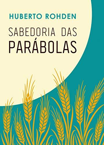 9788544001233: Sabedoria das Parábolas (Em Portuguese do Brasil)
