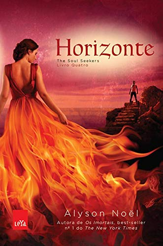9788544100776: Horizonte - Vol.4 - Serie The Soul Seekers