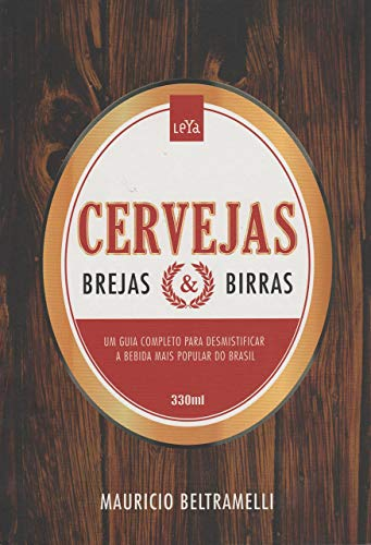 9788544100929: Cervejas, Brejas e Birras (Em Portuguese do Brasil)
