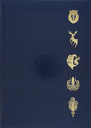 9788544101001: A Guerra dos Tronos: Livro 1 - As Crônicas de Gelo e Fogo em Edição de Luxo (+ Um Pin da Casa Stark) (Em Portuguese do Brasil)