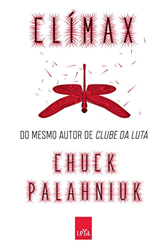 9788544102633: Clímax (Em Portuguese do Brasil)