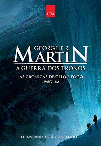 9788544102923: A Guerra dos Tronos. As Crônicas de Gelo e Fogo - Livro 1 (Em Portuguese do Brasil)