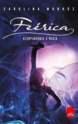 9788544103685: Feérica (Em Portuguese do Brasil)
