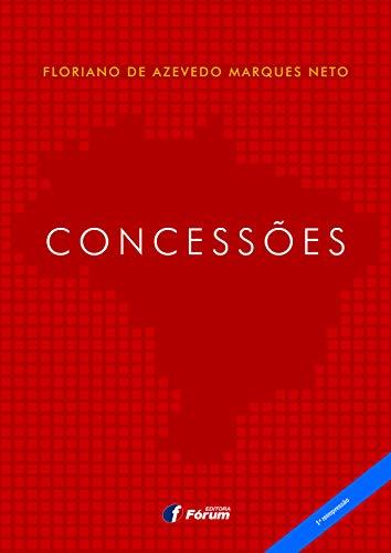 9788545000402: Concessões