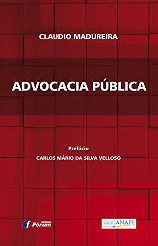 9788545000853: Advocacia Pública (Em Portuguese do Brasil)
