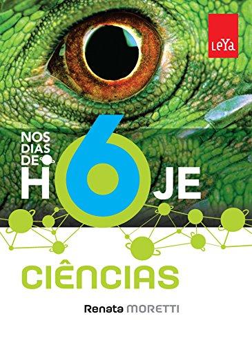 9788545100300: Nos Dias de Hoje. Ciências. 6º Ano (Em Portuguese do Brasil)