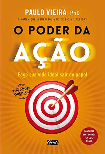 9788545200345: O Poder da Ação (Em Portuguese do Brasil)