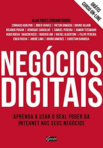 9788545200598: Negócios Digitais (Em Portuguese do Brasil)