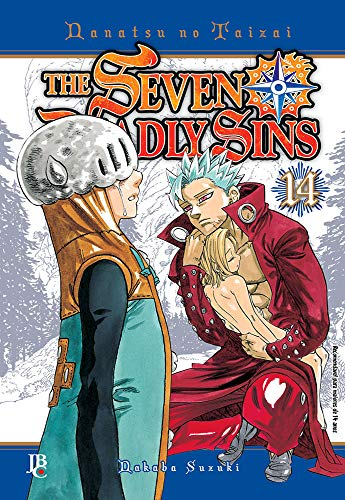 9788545701699: The Seven Deadly Sins 14