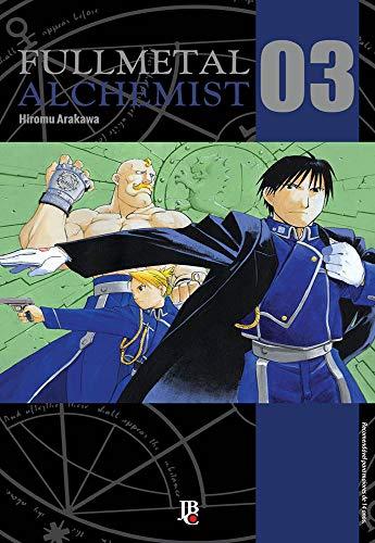 9788545702016: Fullmetal Alchemist - Volume 3 (Em Portuguese do Brasil)