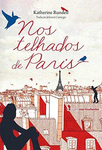 9788546900169: Nos Telhados de Paris (Em Portuguese do Brasil)