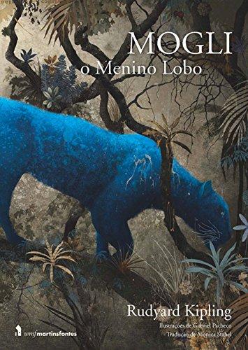 9788546900404: Mogli. O Menino Lobo (Em Portuguese do Brasil)